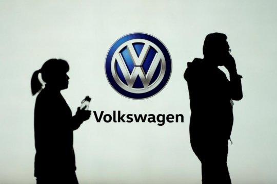 Permintaan mobil mewah naik, VW China raih keuntungan saat pandemi