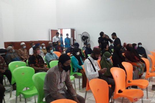 Pemkab Bangka Tengah sosialisasikan Perbup Protokol Kesehatan COVID-19