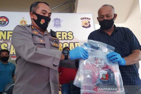 Tujuh saksi diperiksa terkait kasus ustaz dibacok di Aceh Tenggara