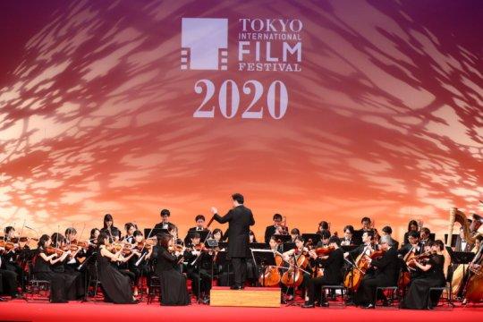Festival Film Tokyo ke-33 resmi dibuka di tengah pandemi