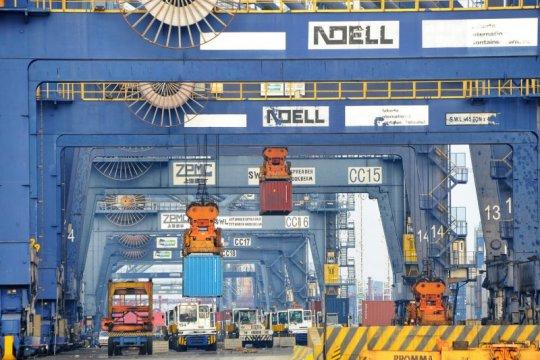 Trafik bongkar muat membaik, IPC optimis ekonomi segera pulih