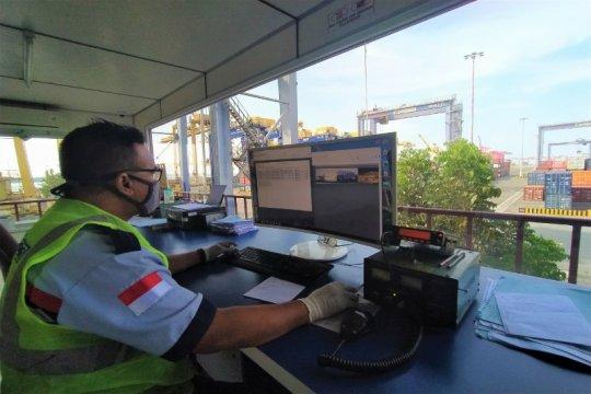 Pelindo-1 perkuat sistim digital di pandemi COVID-19