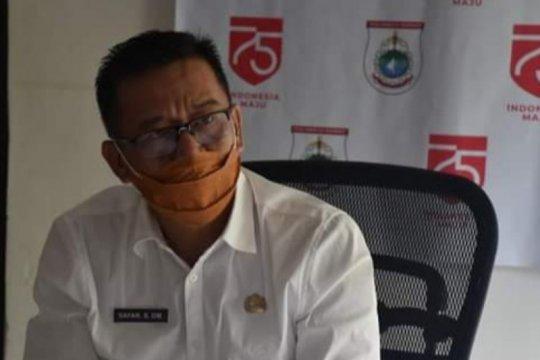 Tambah 27 orang, positif COVID-19 di Sulawesi Barat naik 1.027 kasus