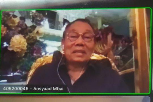 Ansyaad Mbai : Sistem peradilan kriminal efektif tangani terorisme
