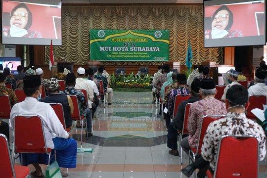 MUI Surabaya diharapkan ikut cegah perilaku anak menyimpang