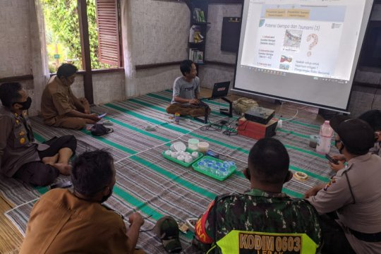 Masyarakat Banten selatan dambakan pendirian BPBD