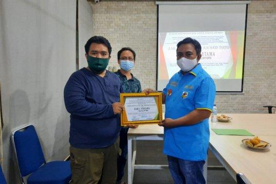 Ketua KNPI harap Jakarta Youth Award 2020 bisa menjadi inspirasi