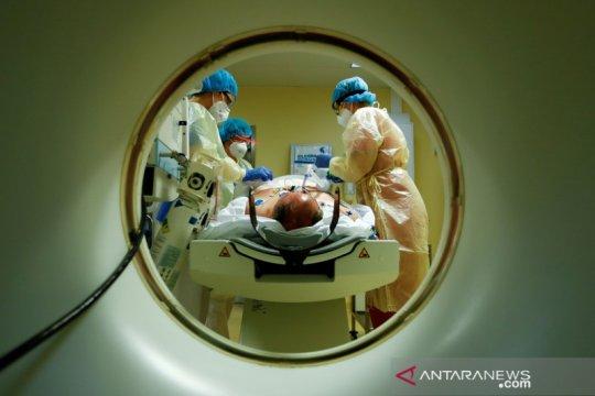 Jerman laporkan 21.866 kasus tambahan COVID-19