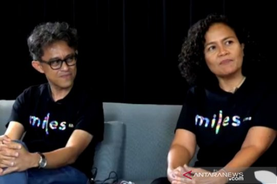 Optimisme Mira Lesmana dan Riri Riza terhadap industri film
