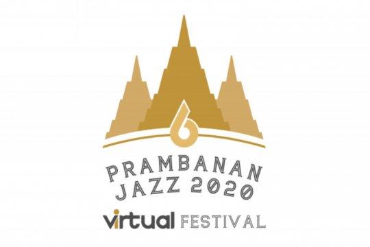 Menparekraf apresiasi penyelenggaraan Prambanan Jazz 2020