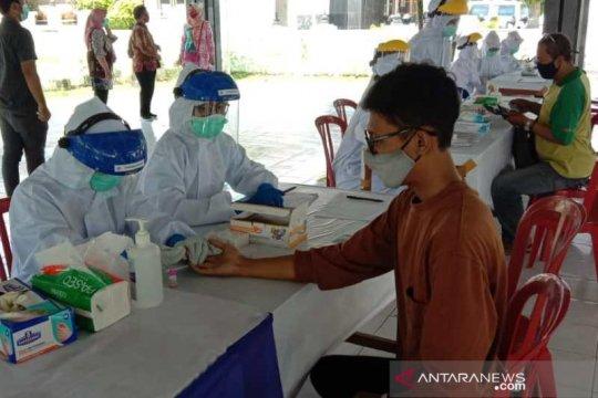 Satu wisatawan Borobudur terkonfirmasi positif COVID-19
