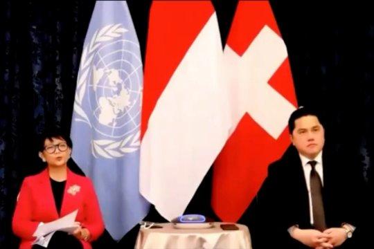 Menlu sampaikan rencana kunjungan PM Jepang ke Indonesia