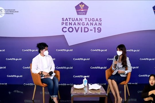 Bebas COVID-19, Kabupaten Sitaro tetap terapkan 3M