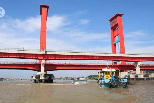 Eko-enzim, upaya Pemkot Palembang jernihkan Sungai Musi