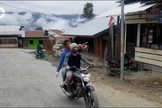 Kapolda Papua catat 20 kasus penembakan KKB di Intan Jaya