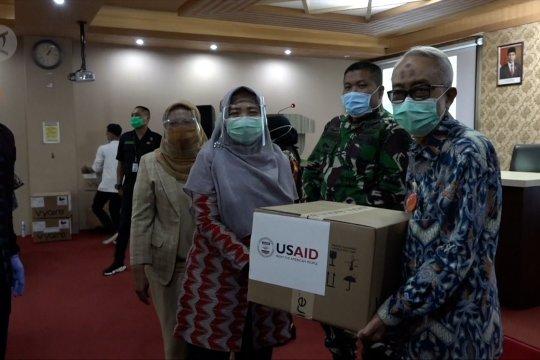 USAID distribusikan ventilator untuk enam RSUD di NTB