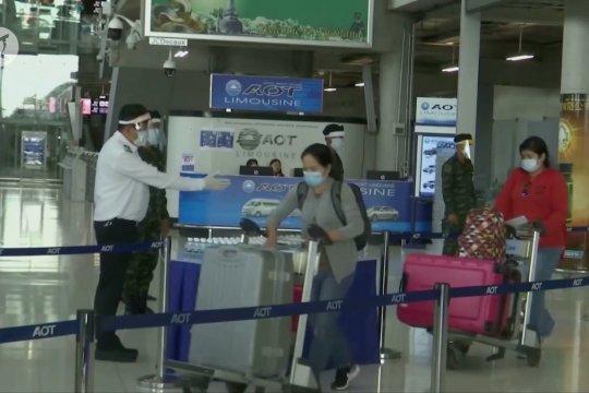 Bangkok akan sambut wisatawan dengan visa khusus