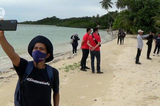 Kepri siap sambut wisatawan dengan destinasi baru pasca pandemi