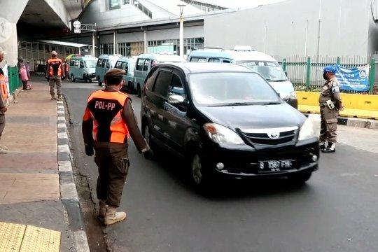 Masyarakat Jakarta Pusat kian peduli protokol kesehatan