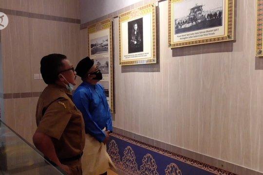 Museum Batam tampilkan sejarah sejak Kerajaan Riau Lingga
