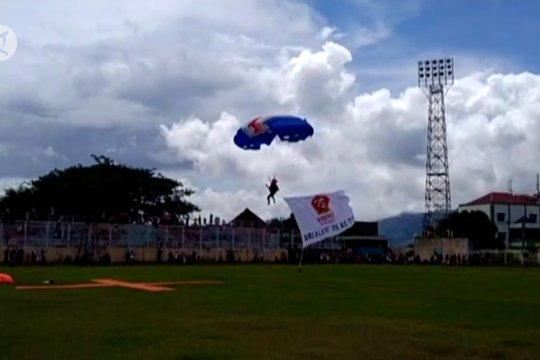 Pemprov Maluku Utara dan TNI AUakan dirikan SMK Dirgantara di Morotai