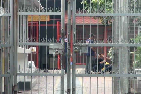 Kemenkumham Jabar hentikan sementara penerimaan napi dari Jakarta