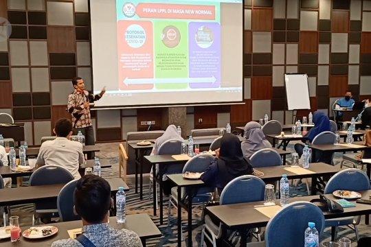 KPID Banten dorong peran media lokal sosialisasikan protokol kesehatan