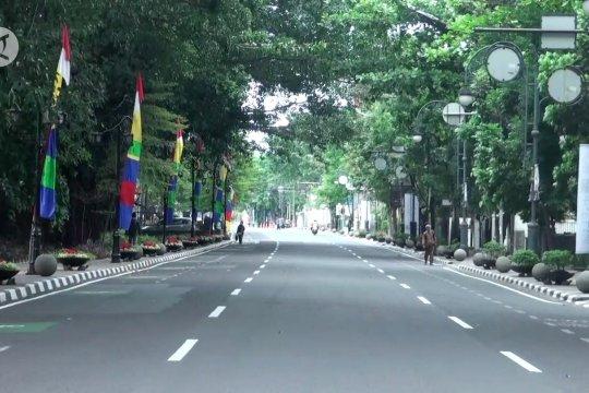 Pembatasan sosial berskala kampung segera diberlakukan di Kota Bandung