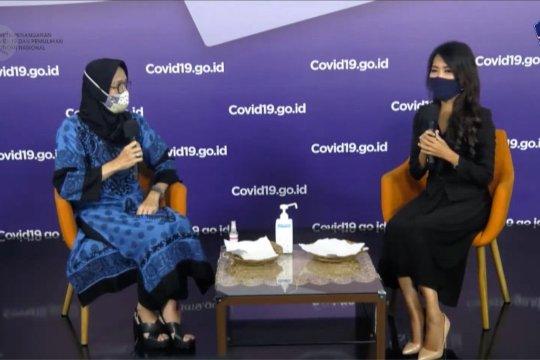 Psikolog : COVID-19 bukan aib, jangan enggan lapor jika positif