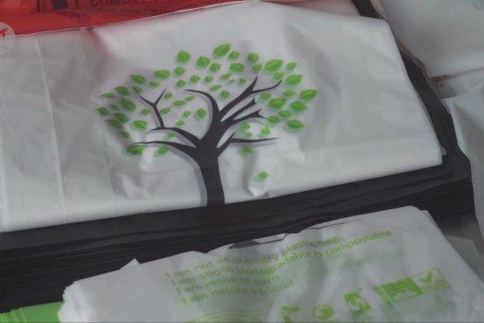 Otoritas Provinsi Zhejiang ambil langkah tegas terhadap sampah plastik