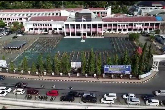Pemprov Papua berlakukan ASN bekerja di rumah hingga 2021