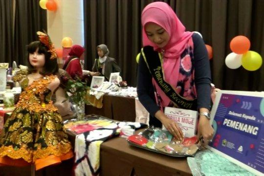 Produk UMKM Malang  dipersiapkan masuk pasar internasional