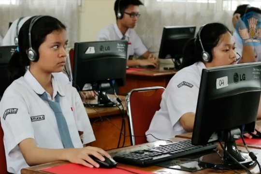 Ujian Nasional dihapus, Mendikbud berlakukan Asesmen Nasional