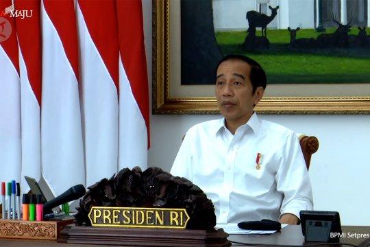 Indonesia tuan rumah GPDRR 2022, Presiden ingin jadikan promosi wisata