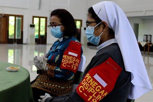Kodam XII Tanjungpura bentuk satgas COVID-19 lintas agama
