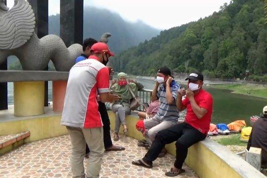 Libur panjang, Dinas Pariwisata Magetan perketat prokes di lokasi wisata