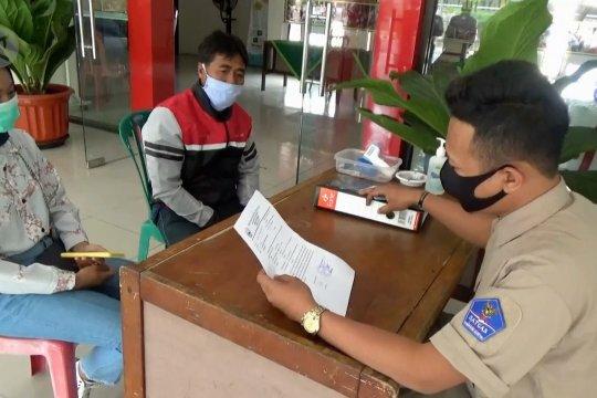 Satgas COVID-19 Magetan keluarkan 876 surat rekomendasi kegiatan warga