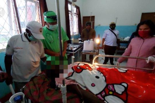 Seorang warga ditembak OTK di Intan Jaya Papua