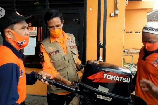 Waspadai bencana, BPBD Kabupaten Madiun bersiap