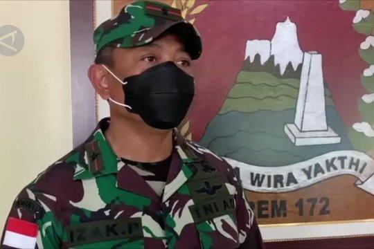 Danrem 172/PWY: KKB tidak berpihak pada rakyat Papua