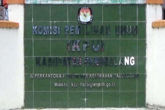 KPU pastikan warga binaanRutanPandeglangtidak kehilangan hak suara