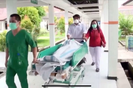 130 dokter wafat, IDI sebut sebagai kerugian besar bangsa