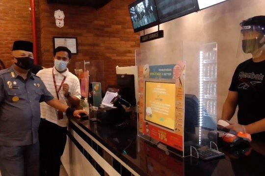 Bioskop di Batam kembali beroperasi