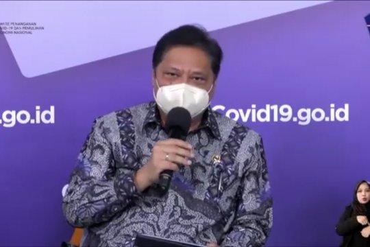 Menko Perekonomian: Tiga juta vaksin Sinovac siap masuk Indonesia akhir 2020