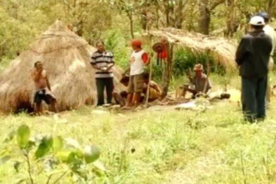 Menteri ATR: tanah adat bukan objek tanah telantar