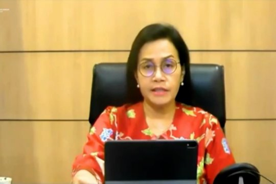 Sri Mulyani: perekonomian domestik triwulan III-2020 membaik