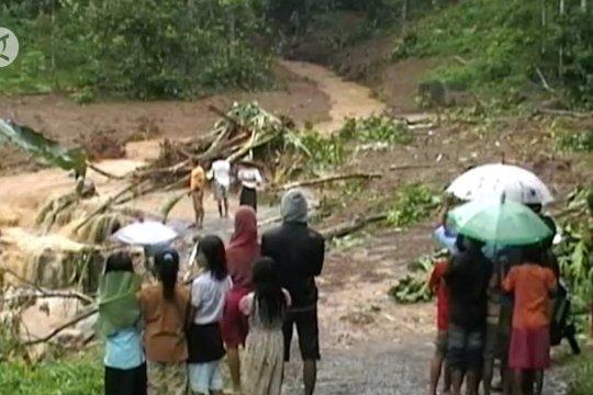 BMKG sebut sejumlah daerah terdampak La Nina
