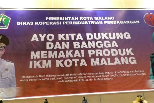 Dekranasda Kota Malang dorong kreativitas pelaku IKM