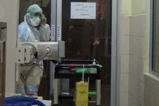 GTPP Medan imbau masyarakat patuhi protokol penanganan COVID-19 di rumah sakit