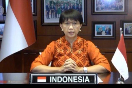 Menlu Retno minta Gerakan Non-Blok berpedoman ke Dasasila Bandung